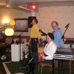 Dave Minikin Singer in Durham