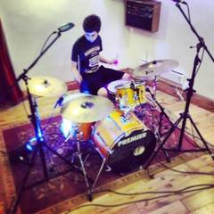James Burton Percussionist in Manchester