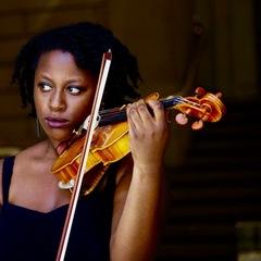 Rebekah Reid Violinist in Manchester