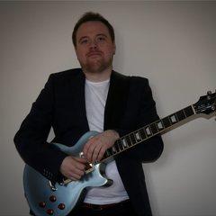 Richard Randall Guitarist in Bristol
