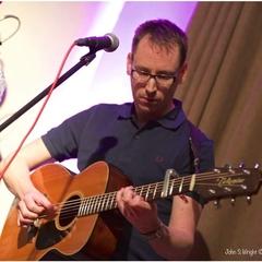 Ian Black Guitarist in Birmingham