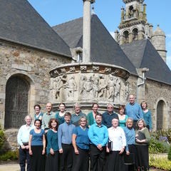 Surrey Cantata Chamber Choir in London
