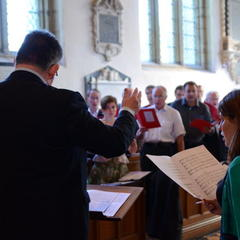 City of Canterbury Chamber Choir Chamber Choir in London