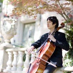 Hamin Kim Cellist in London