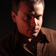Armando Lobo Composer in Edinburgh