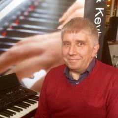 Dave Wood Keyboard Player in Manchester