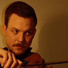 Mathias Svensson Viola Player in Coventry