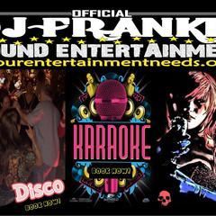 DJ Frankie DJ in Reading