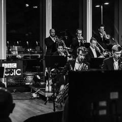 Adam MacCloy Saxophone Player in Glasgow