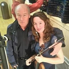 Francesca Mckay Violinist in the UK