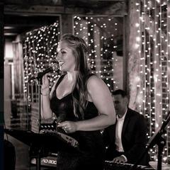 Stephanie Parker Singer in the UK
