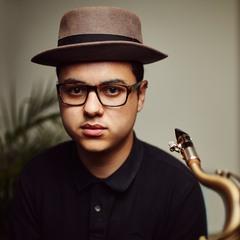 Joel Rocca Saxophone Player in London