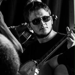 Daniel Quayle Guitarist in Edinburgh