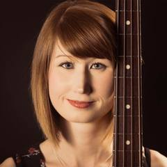 Sarah Higgins Bass Guitarist in Birmingham