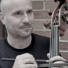 Pietro Lusvardi Double Bass Player in Birmingham