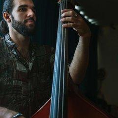 Dionisio Perez-Mavrogenis Guitarist in London