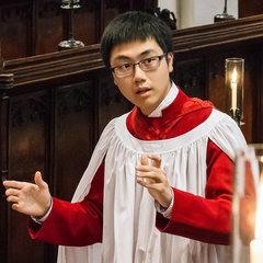 Jordan Wong Pianist in Cambridge
