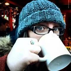 Lynzy Moutter Singer in Edinburgh