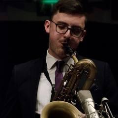Vittorio Mura Saxophone Player in Birmingham