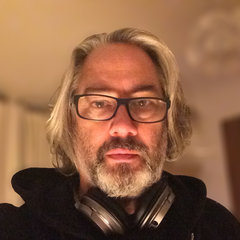 Gordon Hulbert Keyboard Player in London