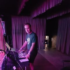 Tim Foot DJ in the UK