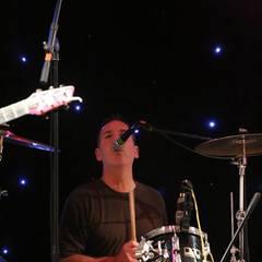 Tim Corcoran Drummer in Cambridge