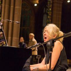 Jill Fogden Singer in Liverpool