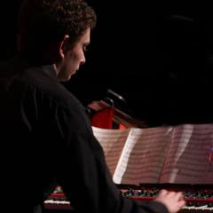 Matt Evans Pianist in Belfast