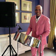 Wade Austin Drummer in London