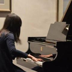 Nirmala Wahab Pianist in Durham