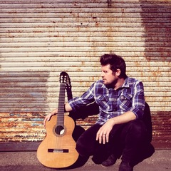 Matt Dicken Guitarist in Bristol