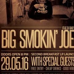 BigSmokin' Joe DJ in Cardiff