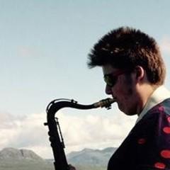 Harry Weir Saxophone Player in Birmingham