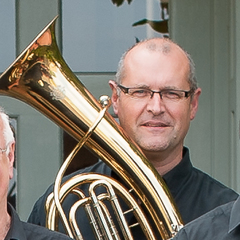 Tim Hill French Horn Player in Birmingham
