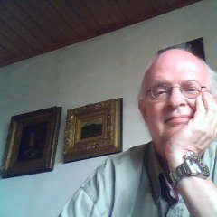 Jan Staudt Organist in London