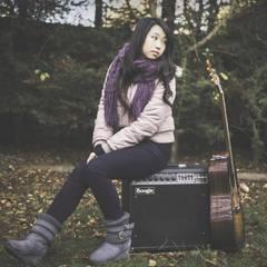 Chloe Kwok Singer in London
