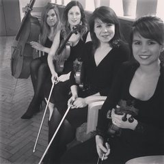 Quartet Without a Name String Quartet in the UK