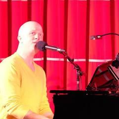 C. Welsh Pianist in the UK