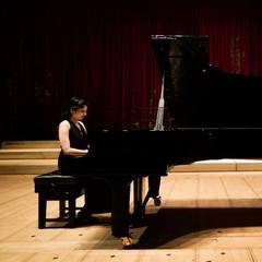 Mitali Saraf Pianist in Glasgow