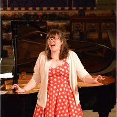 Mary Jayne Harding Scott Saxophone Player in Birmingham