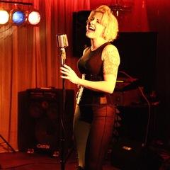 Jane Ward Singer in the UK
