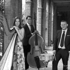 The Tara Minton Quartet Jazz Band in the UK