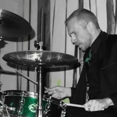 Darren Moore Drummer in Newcastle