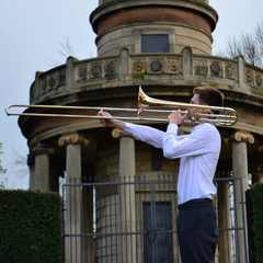 Tim Mansfield Trombone Player in Doncaster