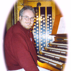 Clive Grant Organist in London