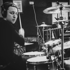 Conor Moore Drummer in Dublin