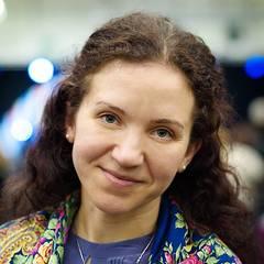Anna Kiselyova Pianist in Dublin