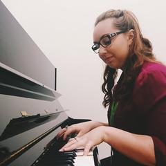 Jessica Alice Pianist in Newcastle