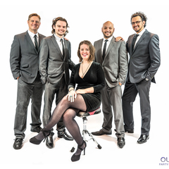OutBeat Function Band in the UK