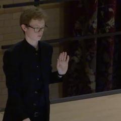Nicholas Olsen Composer in Glasgow
